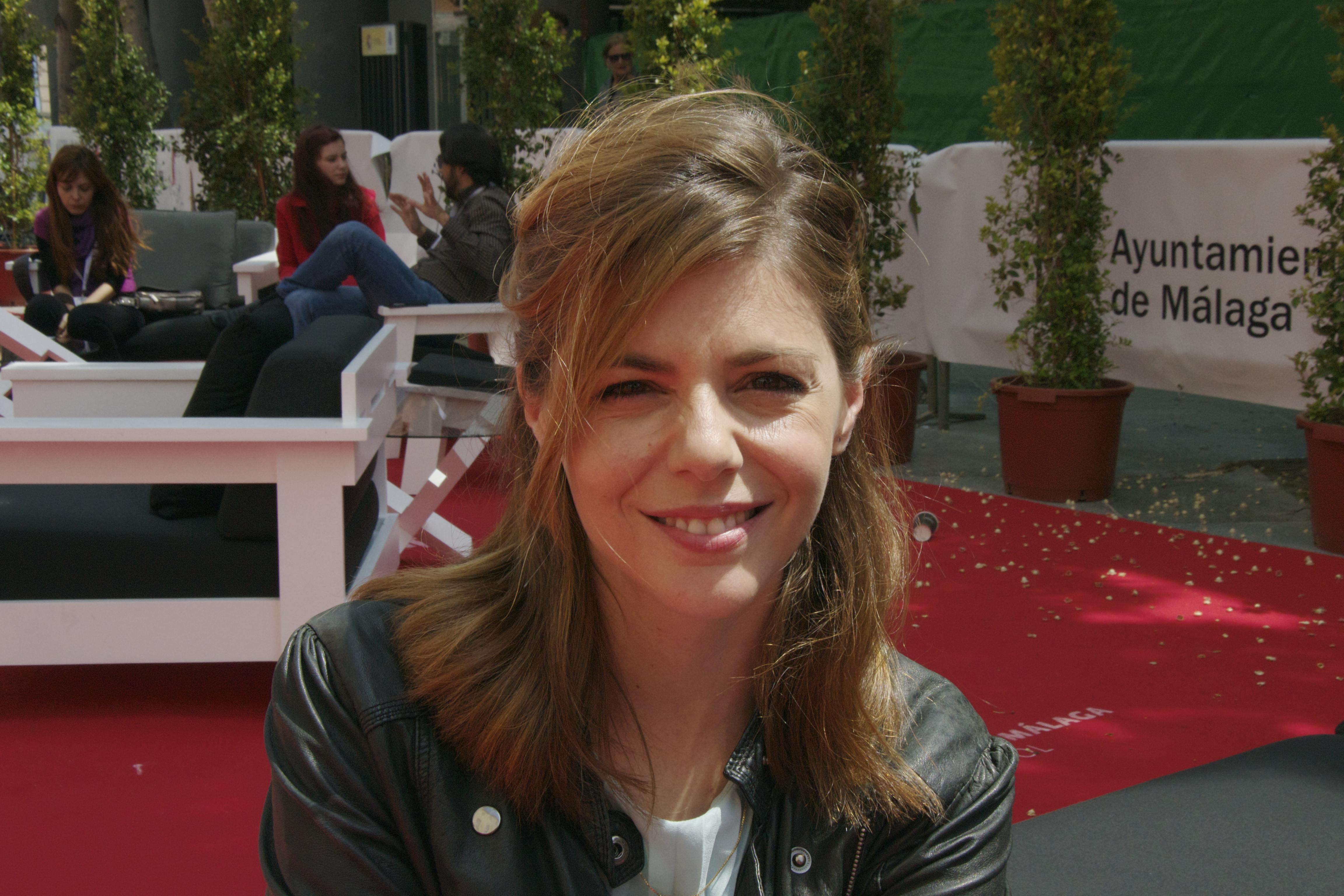 """Manuela Velasco: """"El papel de mi vida sería interpretar un  personaje femenino de Shakespeare"""""""