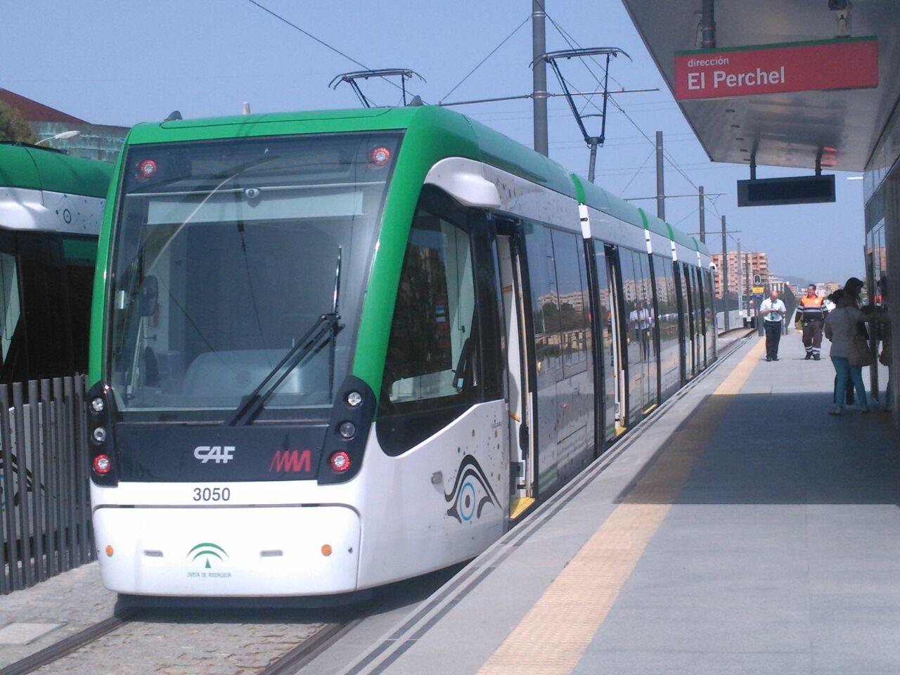 Los pros y contras del Metro de Málaga