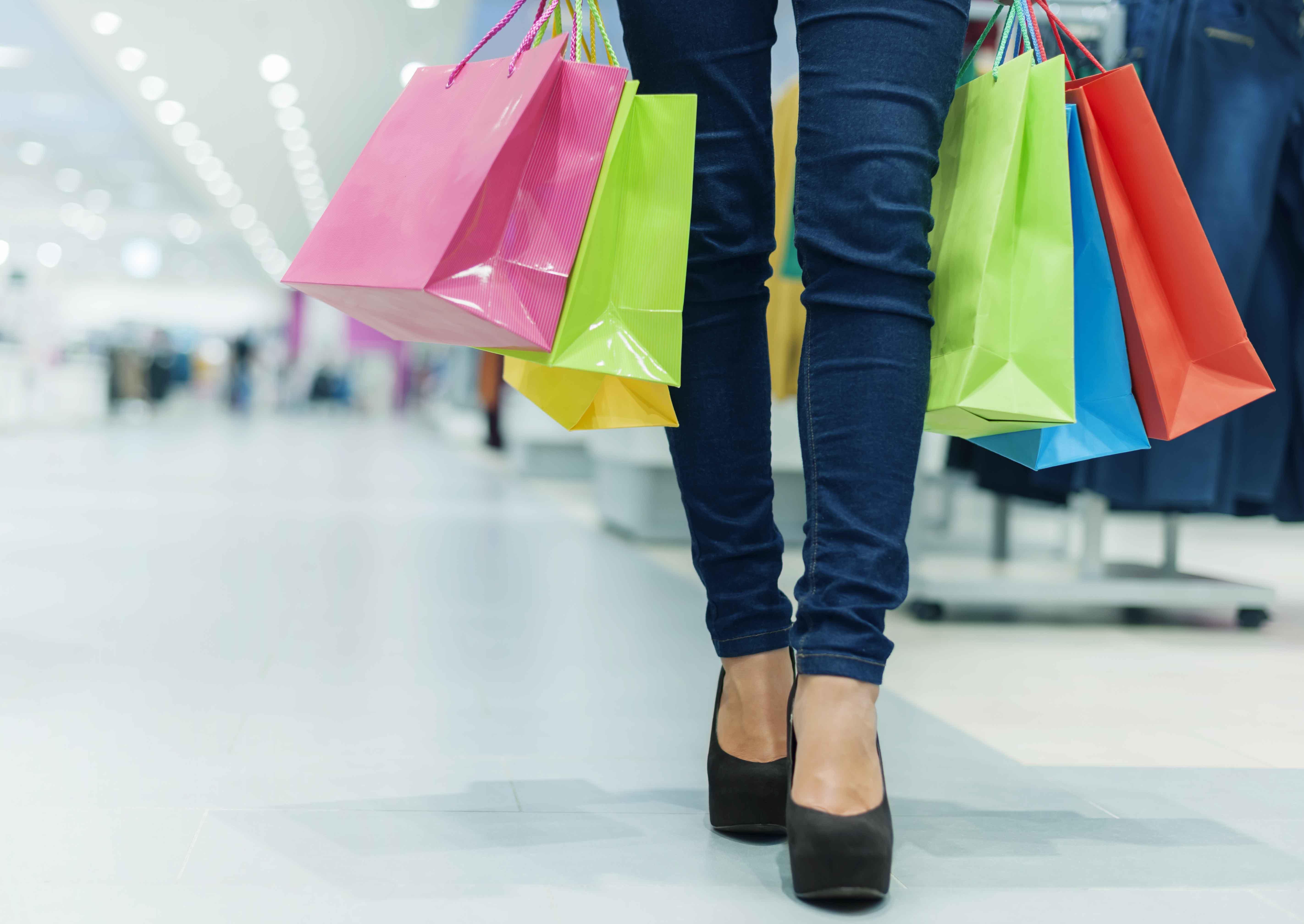 ¿Personal Shopper o asesoramiento de imagen?