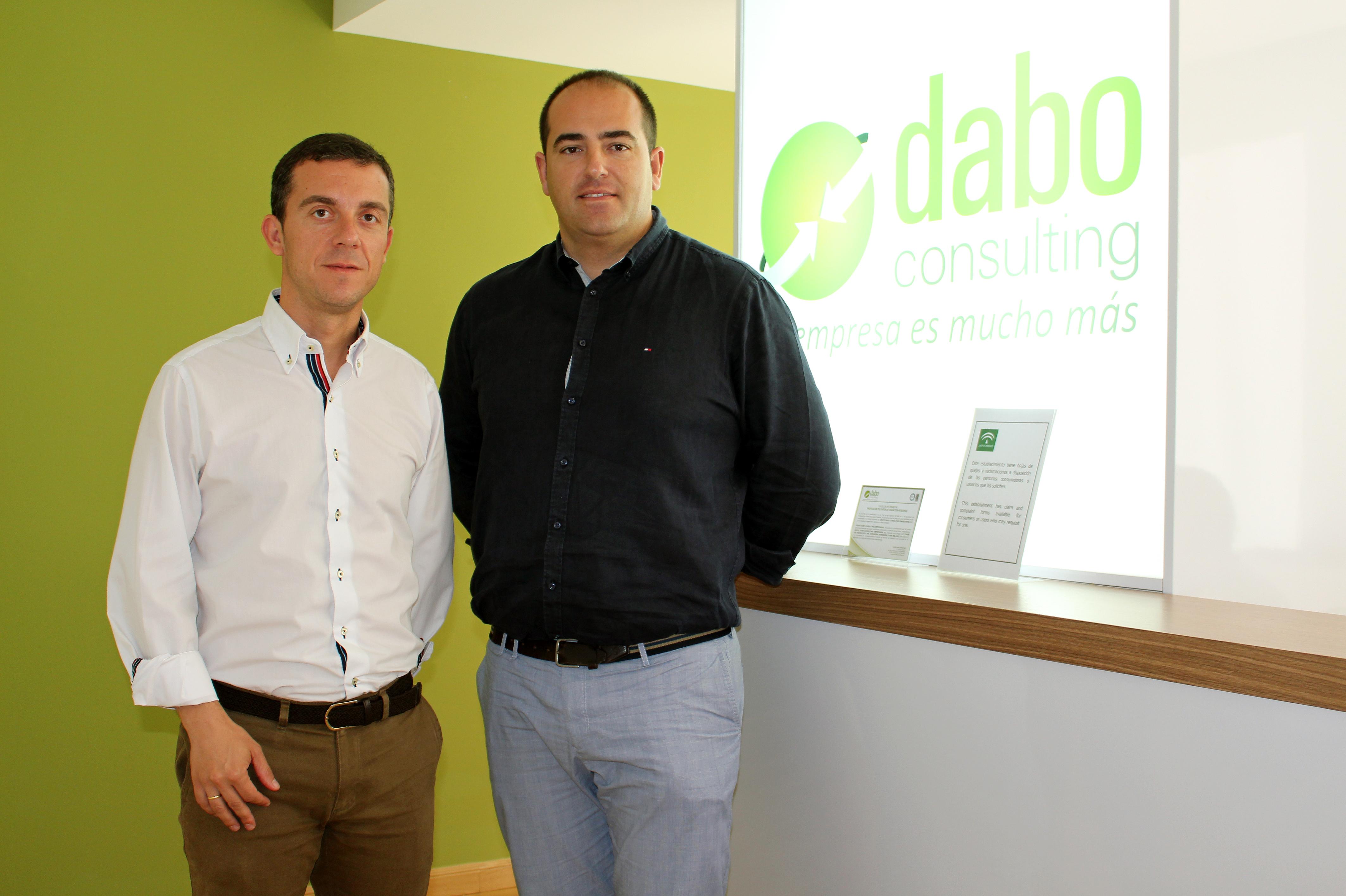 """Dabo Consulting:""""Queremos que Málaga sea el buque insignia de nuestro negocio"""""""