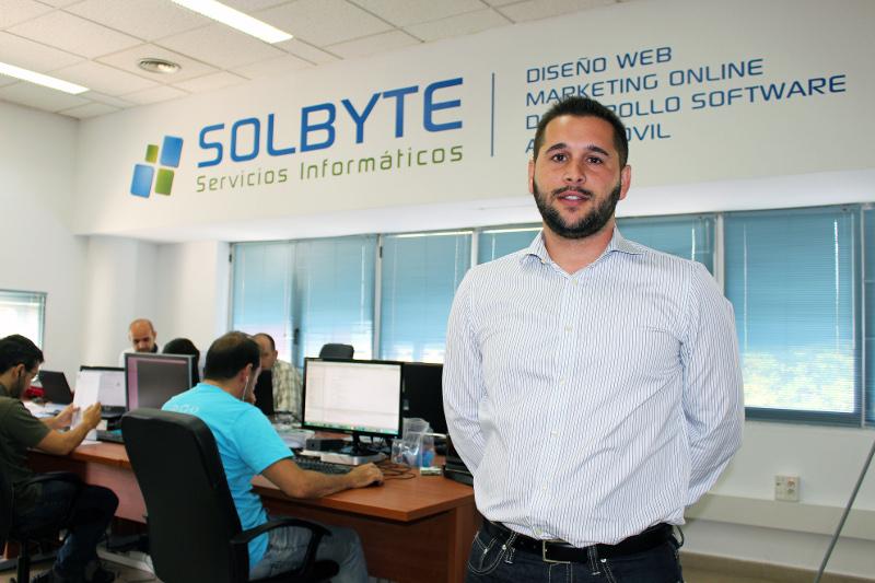 Solbyte se convierte en un referente  tecnológico para el transporte español