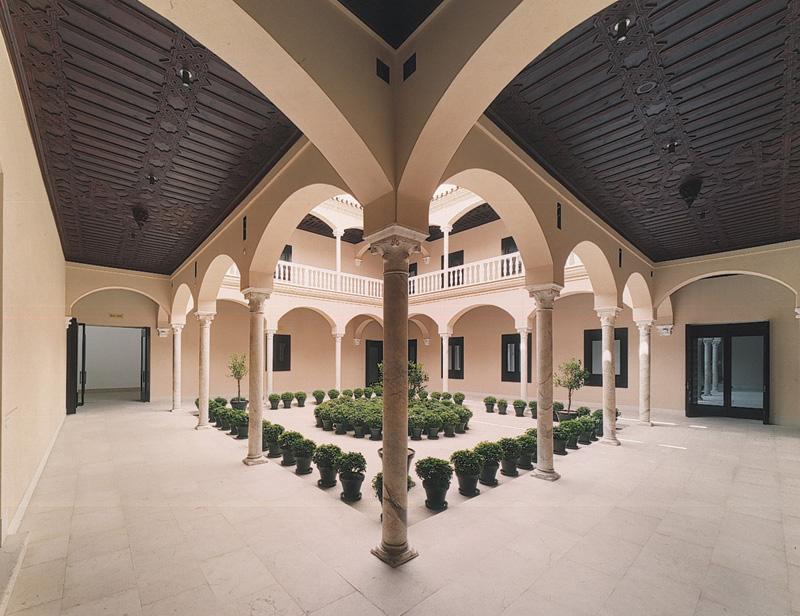 El Museo Picasso de Málaga