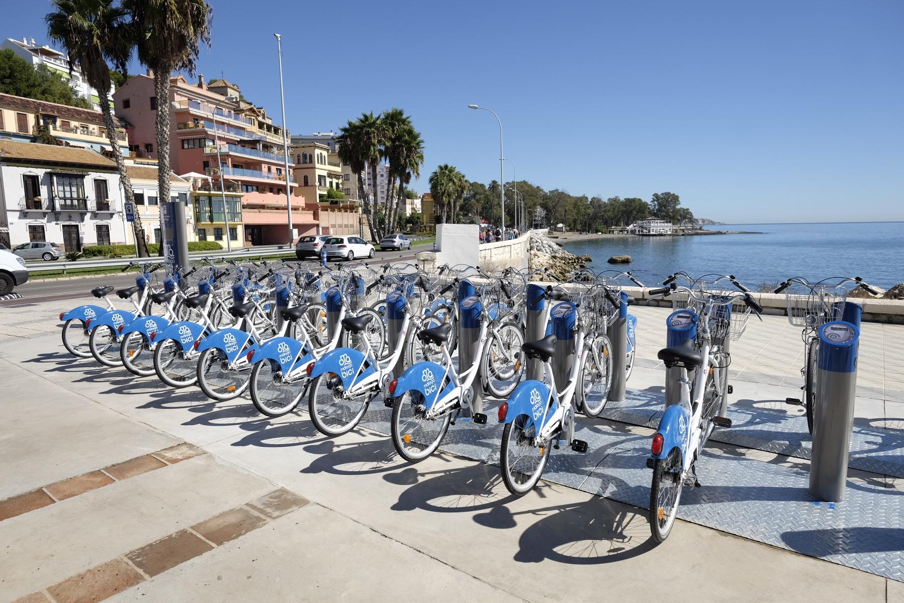 ¿Las bicicletas serán para el verano?