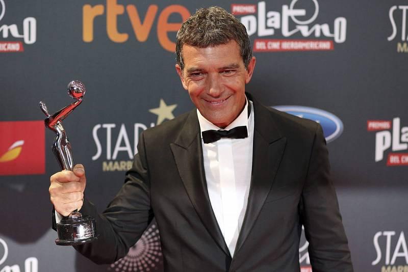 II Edicion de los Premios Platino Del Cine Iberoamericano En Starlite – Marbella