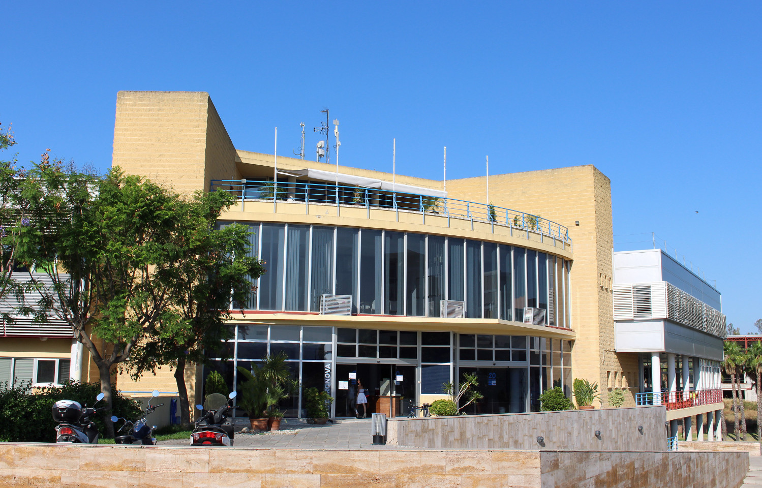 Málaga seguirá ostentando la presidencia de las incubadoras tecnológicas españolas