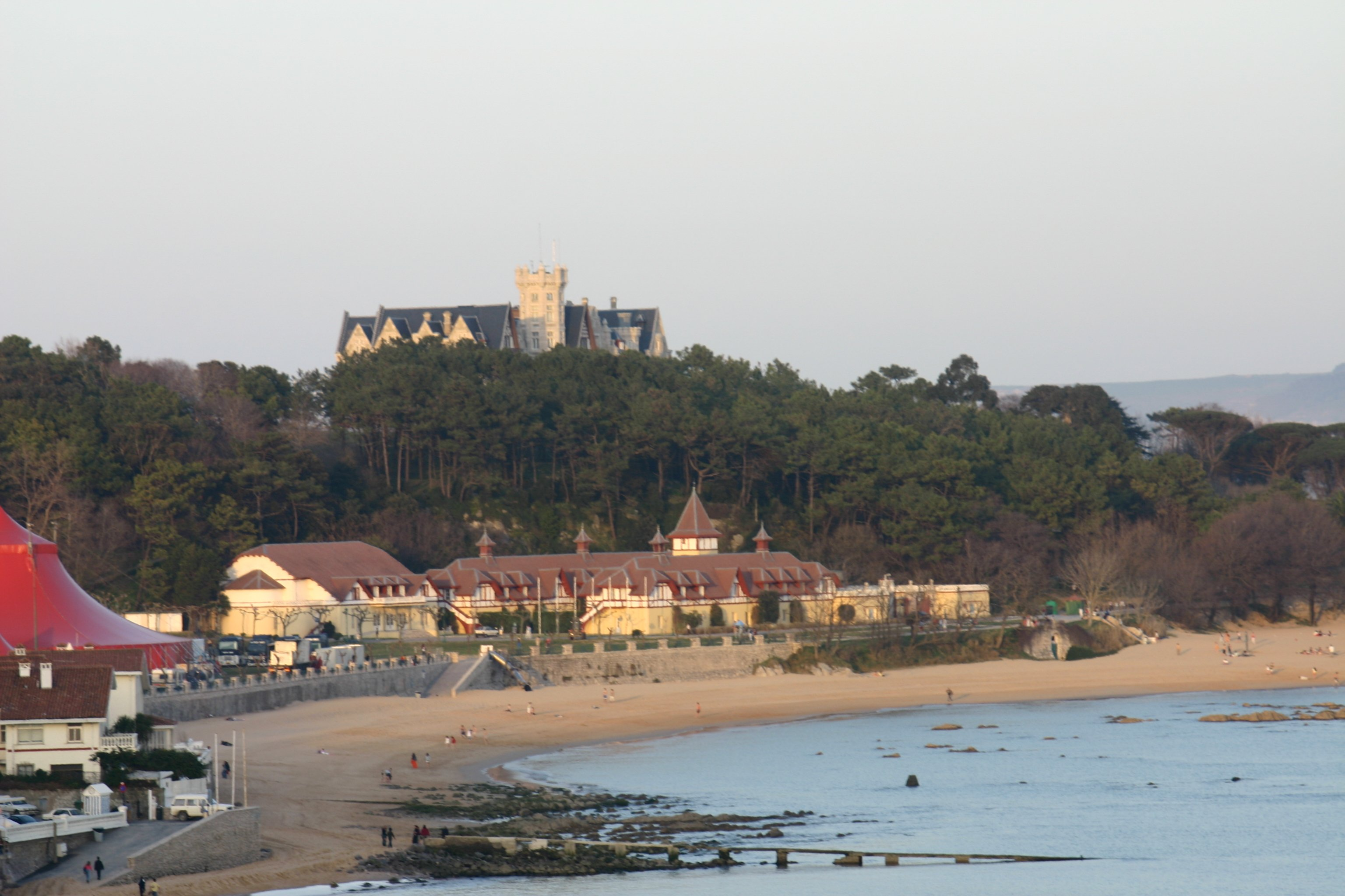 Visita Santander