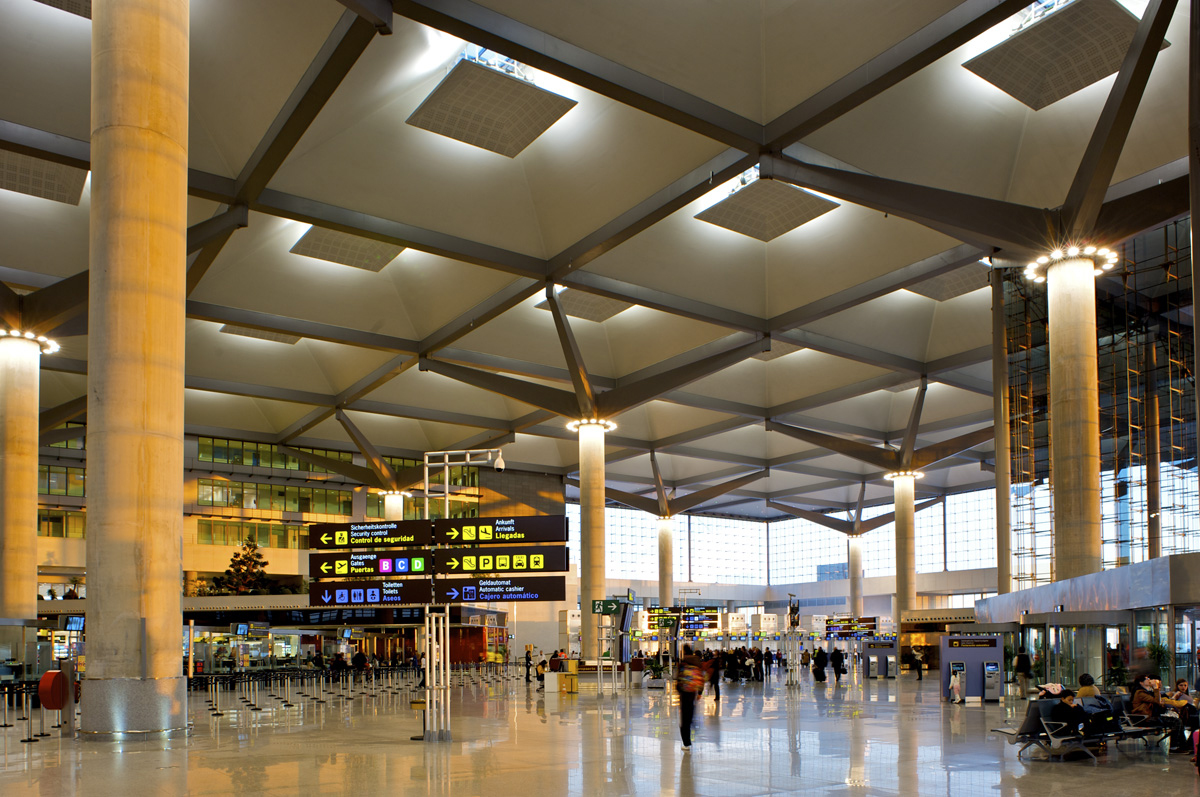 El aeropuerto roza los 10 millones de pasajeros tras un agosto 'histórico'