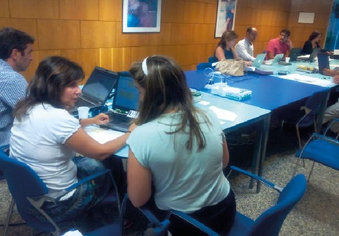 Andalucía Emprende pone en marcha Espacio de Innovación de Málaga