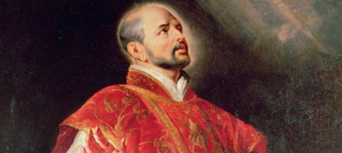 El liderazgo según los jesuitas