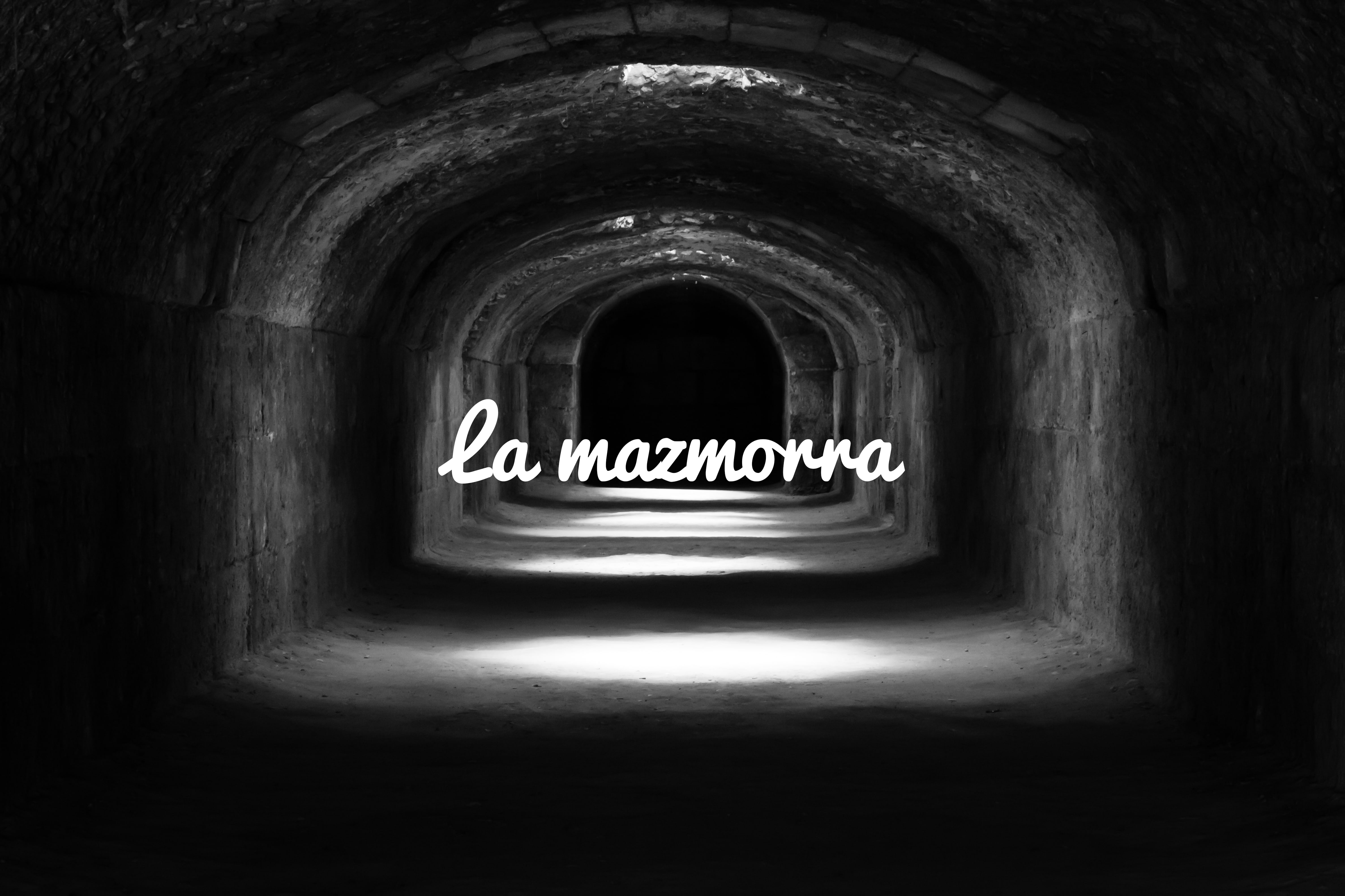 La Mazmorra ESD74