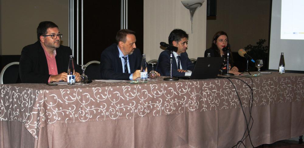 Jornadas de Desarrollo del Centro Urbano en Torremolinos