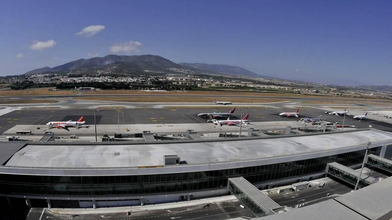 La ciudad aeroportuaria y los polígonos, amenazados