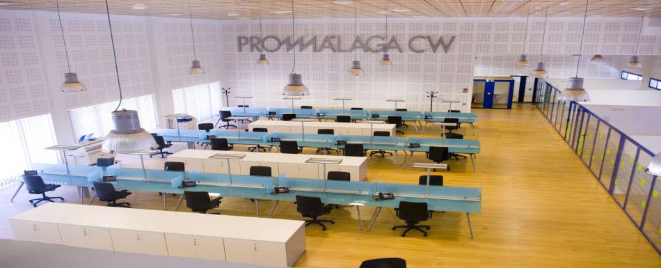 La supervivencia en Promálaga es de las más altas de Andalucía