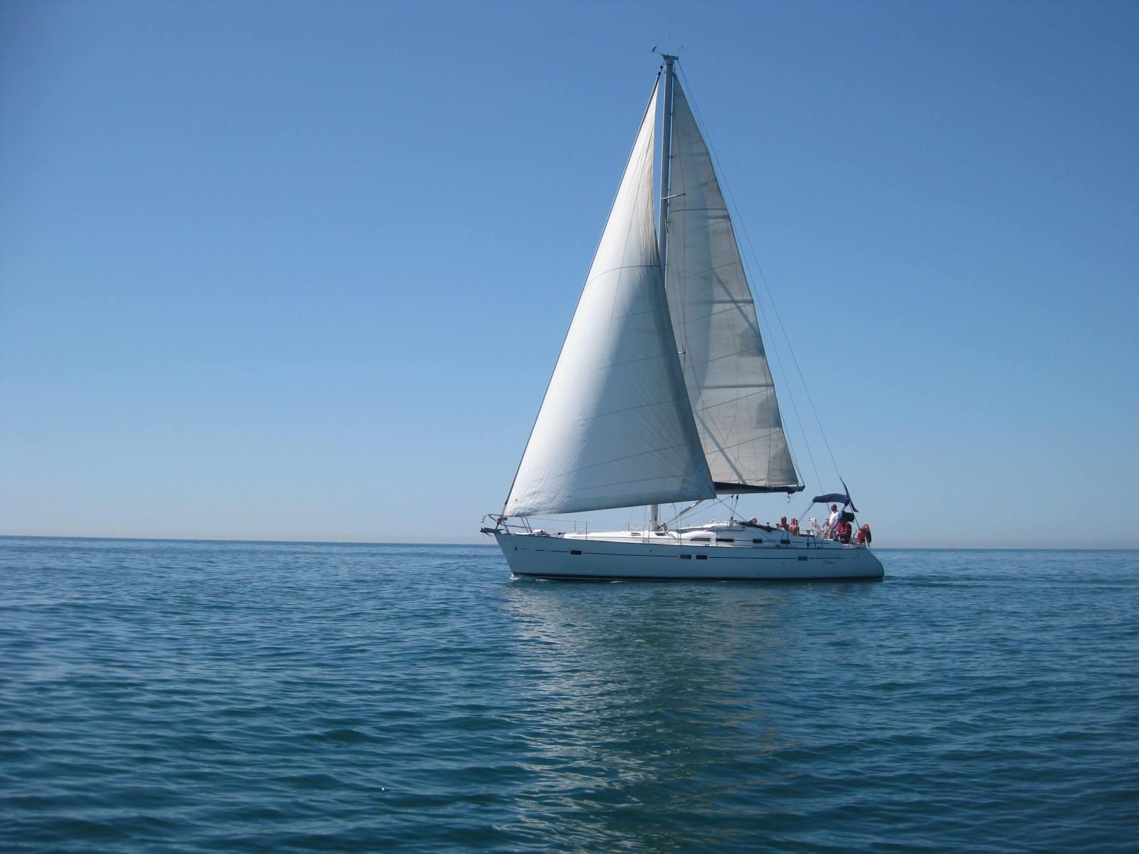 Sail and Fun. Una experiencia náutica de proa a popa