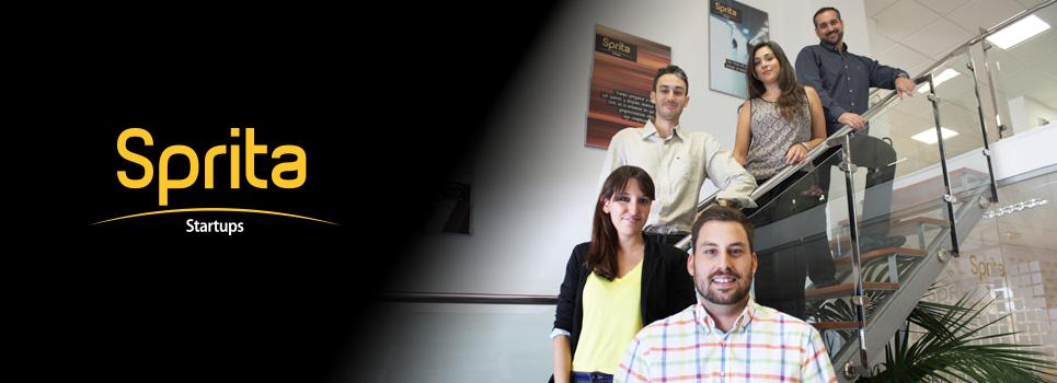 Top Digital incorpora tres start-ups a su aceleradora empresarial Sprita