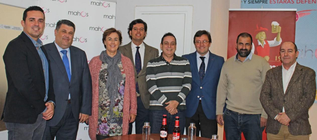 """Jesús Sánchez. Presidente de MAHOS: """"Si cortamos la cabeza a las escuelas de hostelería, nos quedaremos sin profesionales"""""""