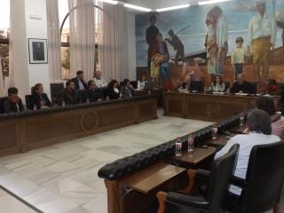 El Ayuntamiento de Rincón de la Victoria recibirá tres préstamos de más de 15 millones de euros
