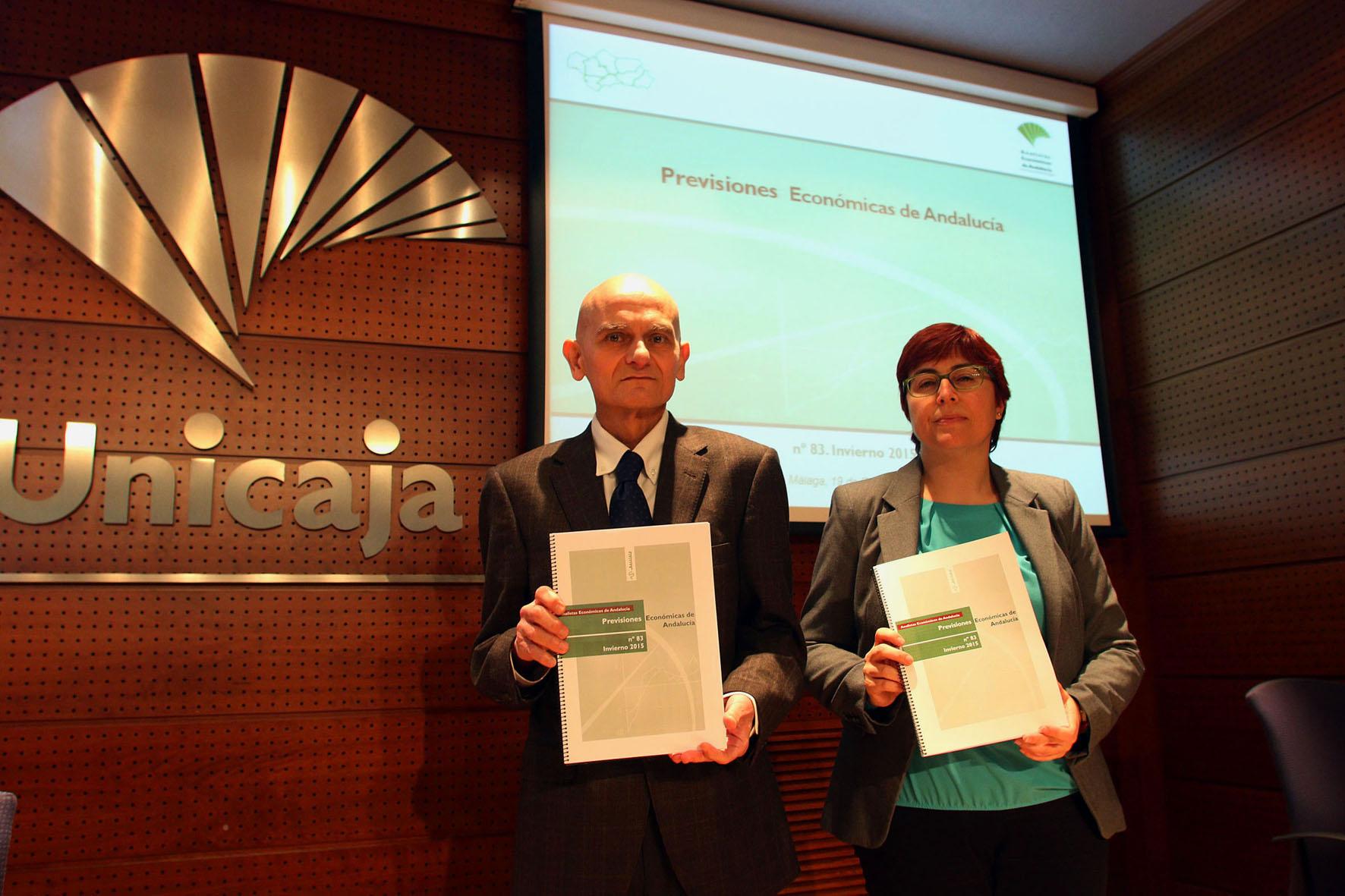 Málaga modera su crecimiento en 2016 por la incertidumbre internacional