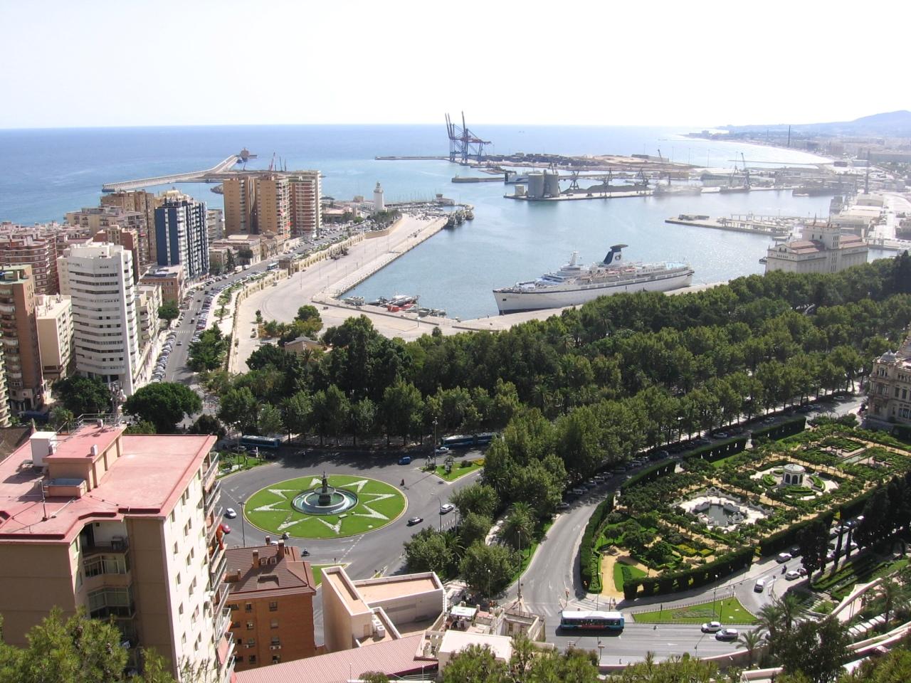 El tráfico con Melilla se relanza más de un 20 por ciento gracias a la alta velocidad