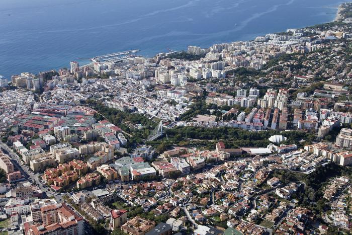 La ciudad del Futuro (y II)