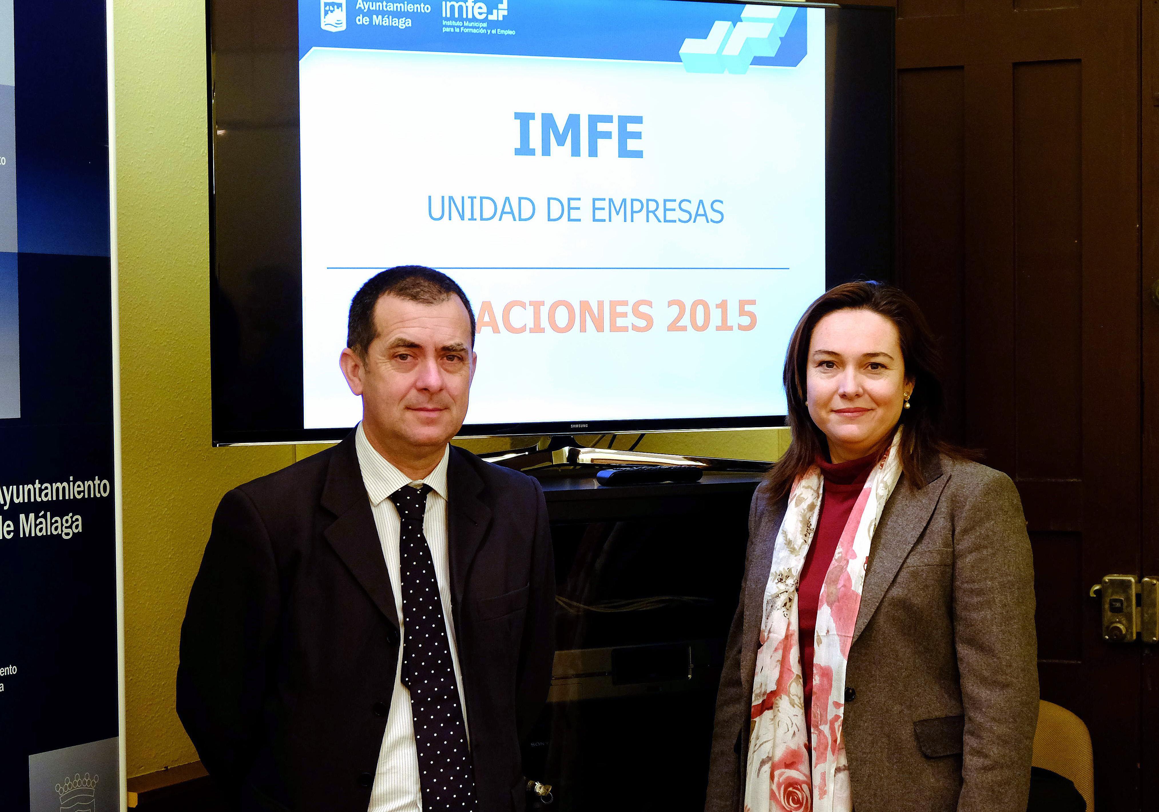 El Imfe concedió subvenciones a más de 600 empresas en 2015