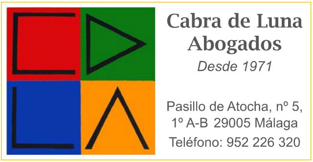 CABRA DE LUNA ABOGADOS