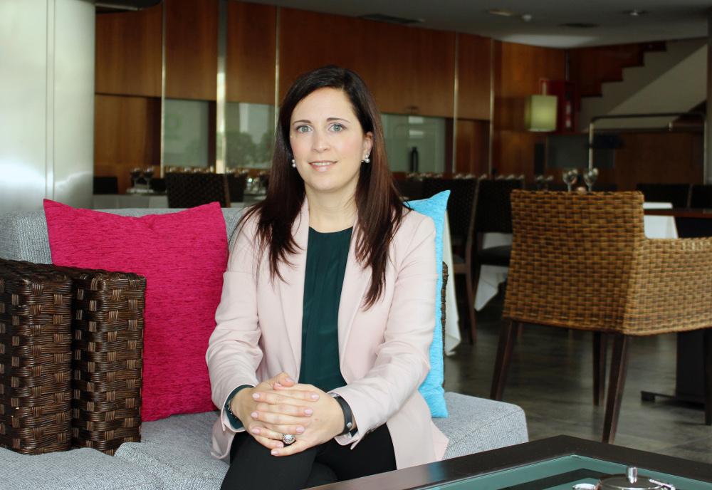 """María Salas: """"Vemos la desaparición de la SIM como una oportunidad más"""""""