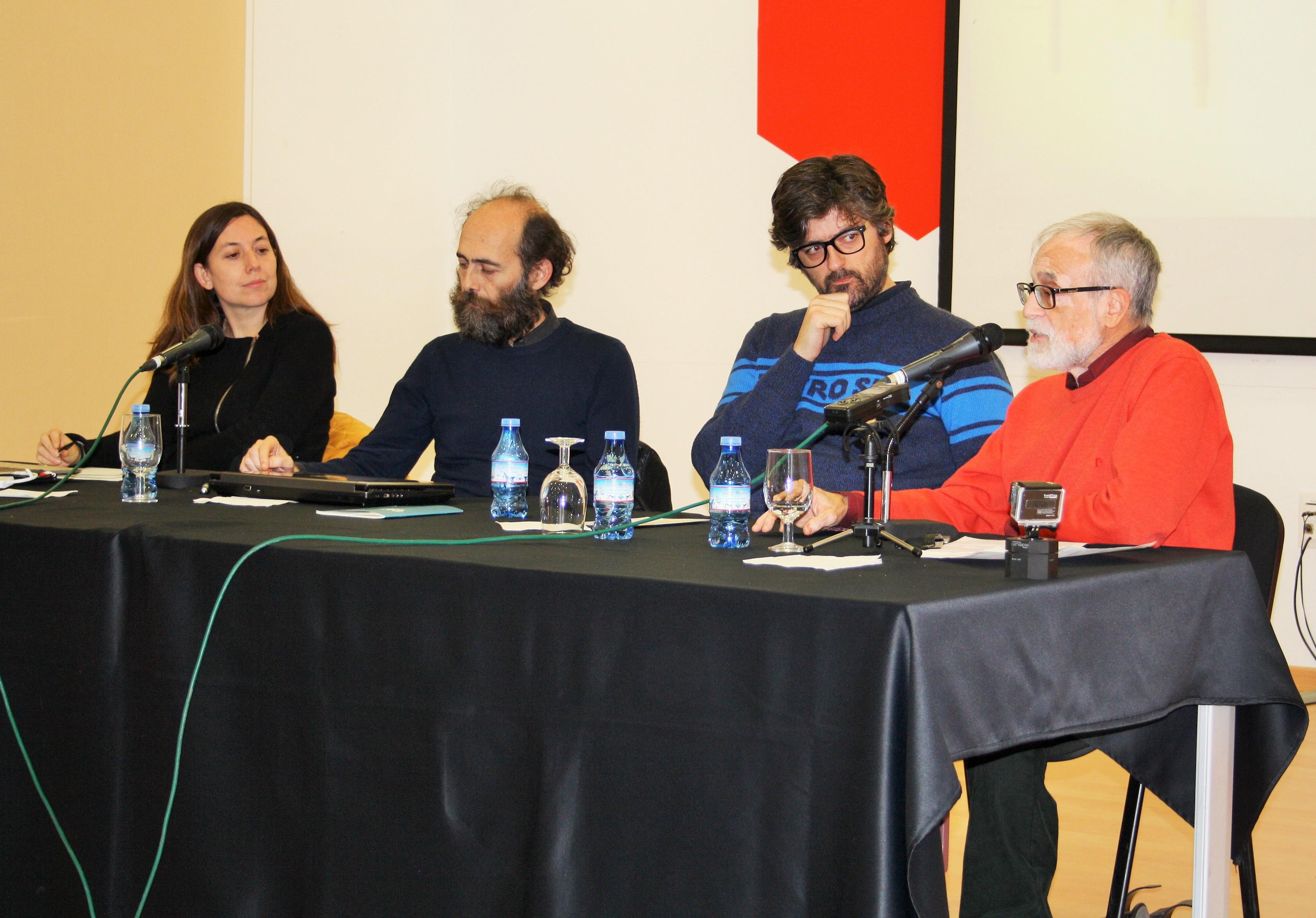 Arquitectos, activistas e investigadores se unen para  experimentar la ciudad