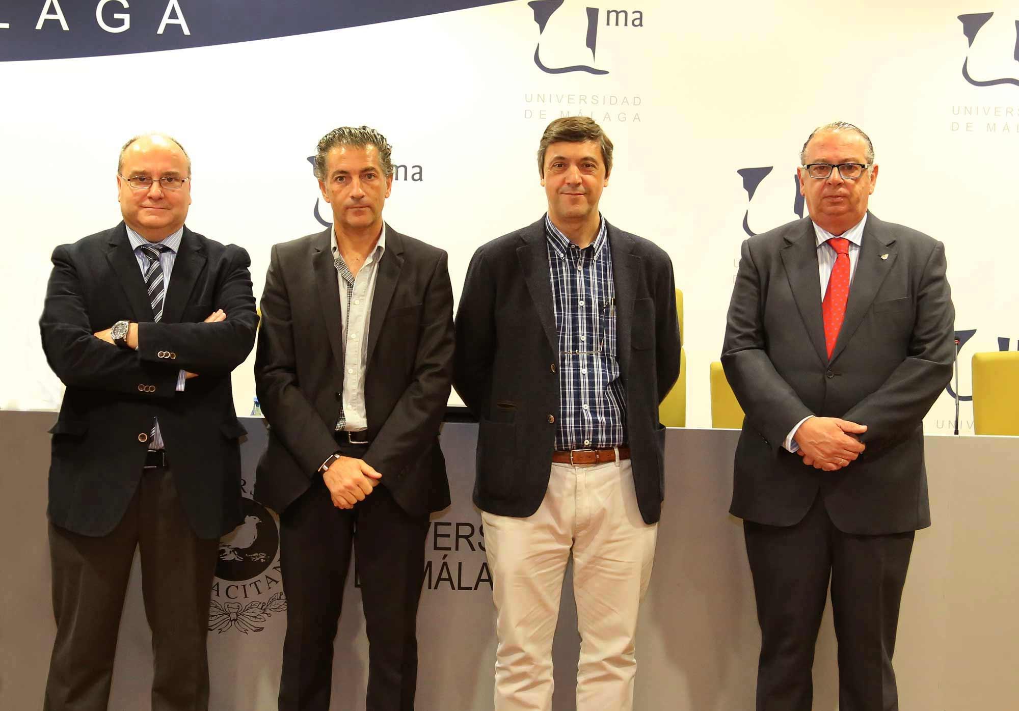 Presentación del Premio de Investigación de La Cátedra de Estudios Cofrades