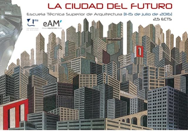 La ETS de arquitectura organiza la tercera edición de 'la ciudad del futuro'