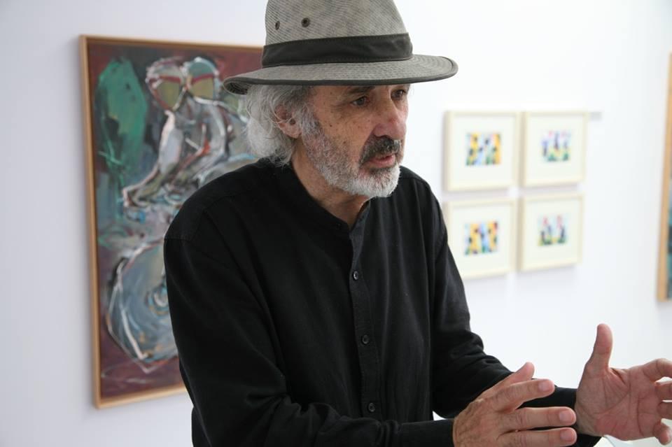 Segundo aniversario del Museum Jorge Rando