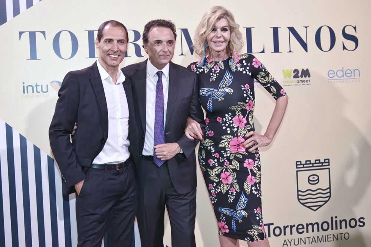 Torremolinos presenta en Madrid su proyecto estratégico de turismo