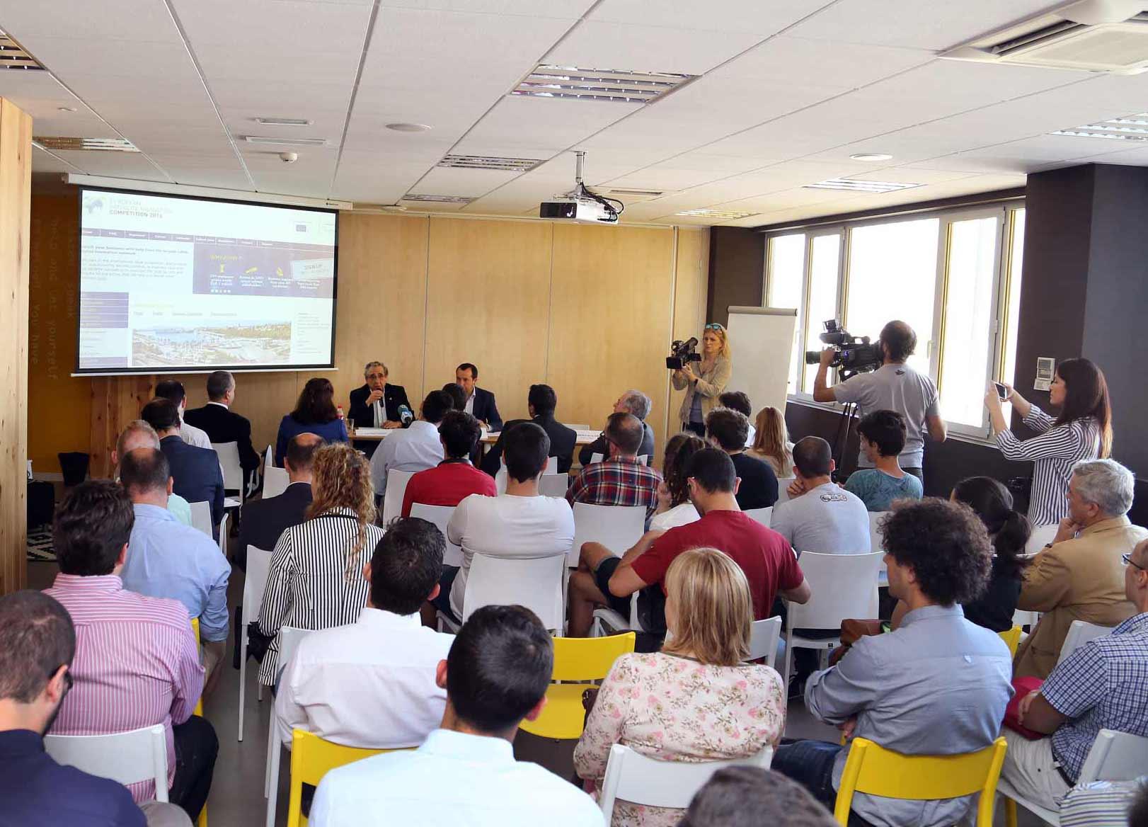 La UMA, Promálaga y el PTA promueven un concurso de ideas innovadoras en el desarrollo de aplicaciones de navegación por satélite