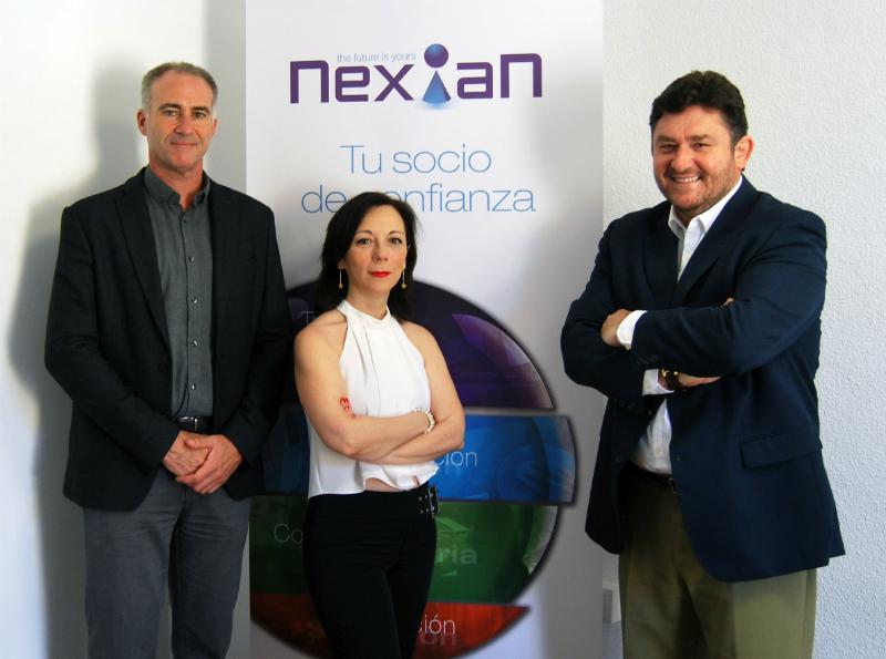 Nexian gestionará la contratación en Málaga de más de 300 personas