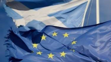 Mariano Rajoy opposes Scotland's request to negotiate with the EU