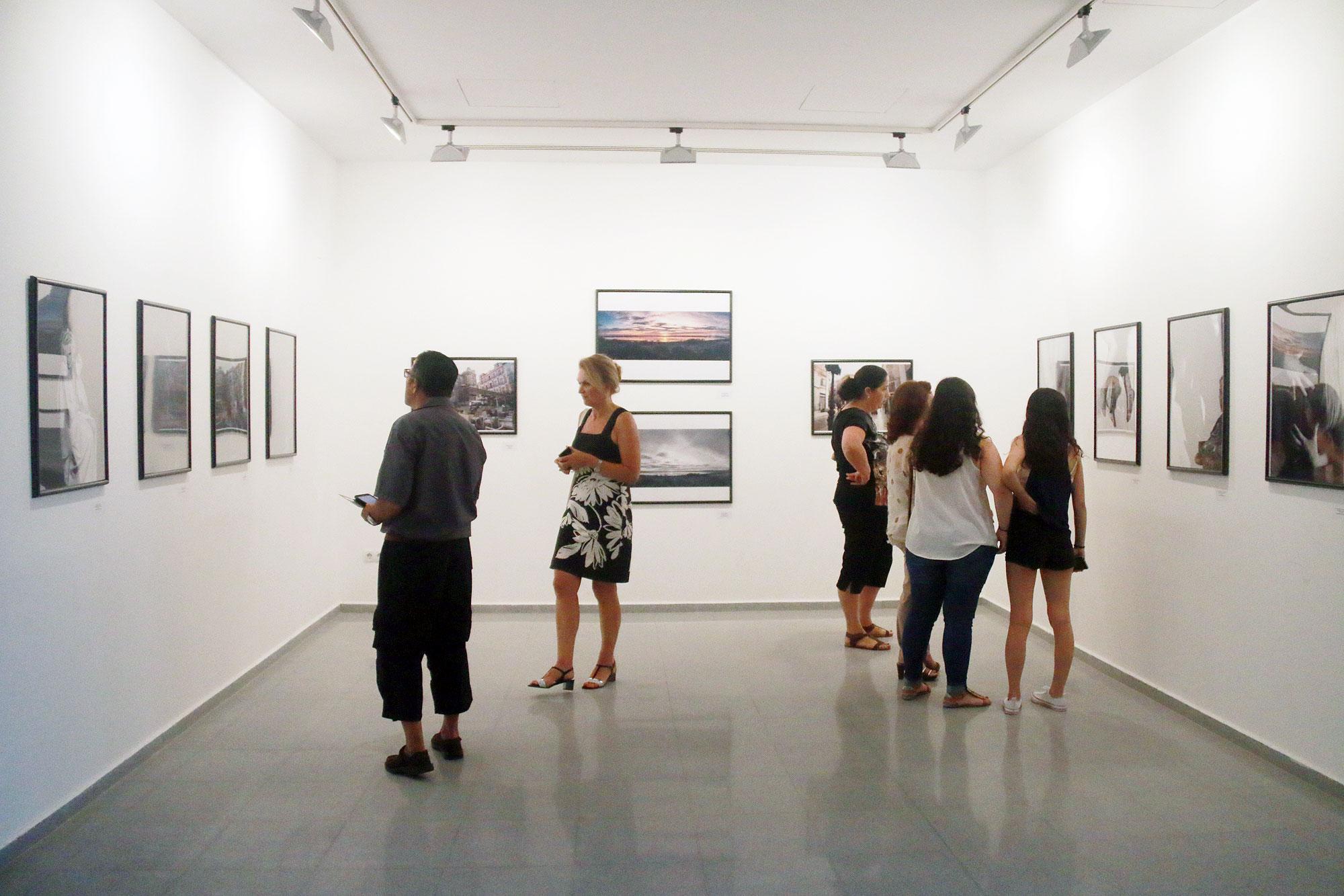 """La Caja Blanca muestra """"Diamantes en bruto VII"""",  última exposición de la temporada de Galería Central"""