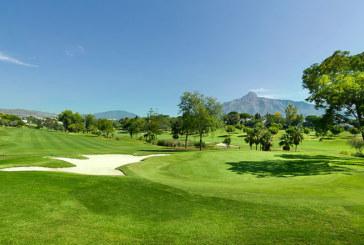 Aloha Golf Club acoge la competición Andalucía Costa del Sol Open Femenino 2016