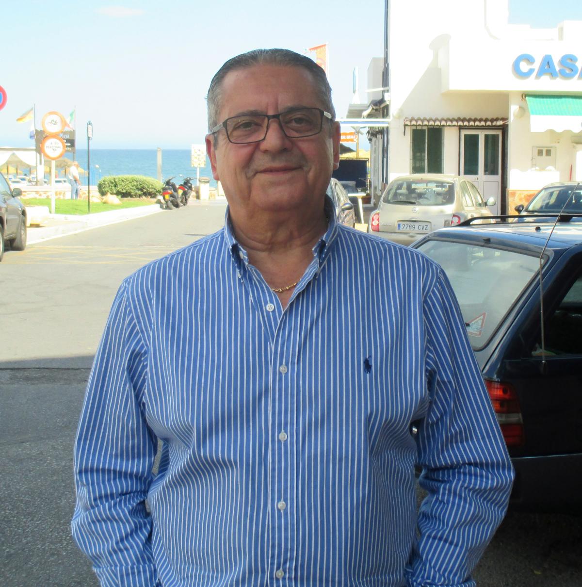 """""""Queremos hacer el bocadillo más largo de España en el paseo marítimo de Torremolinos y entrar en el Guinnes Records"""""""