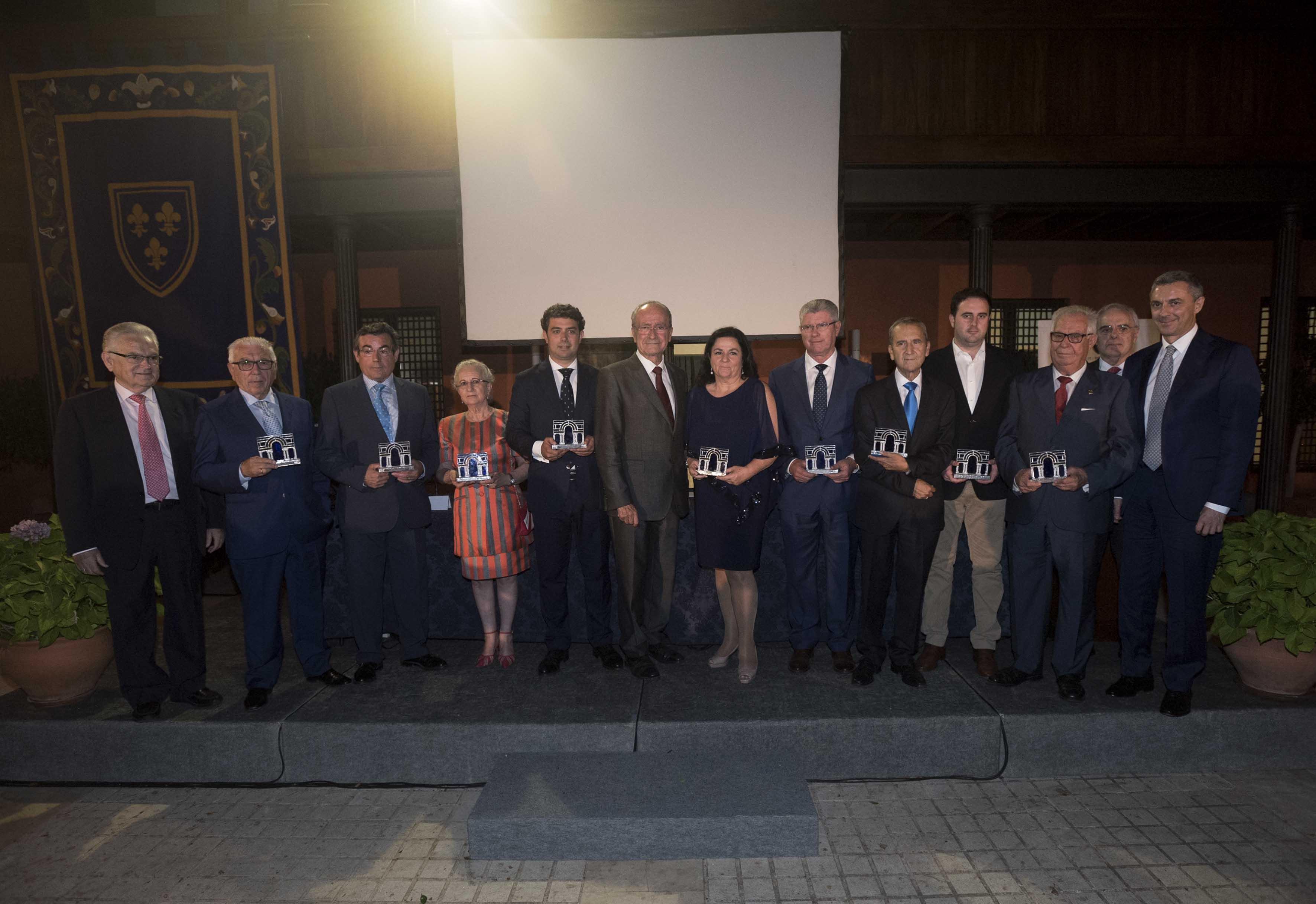 La empresa Costasol obtiene el premio Familia&Empresa de San Telmo