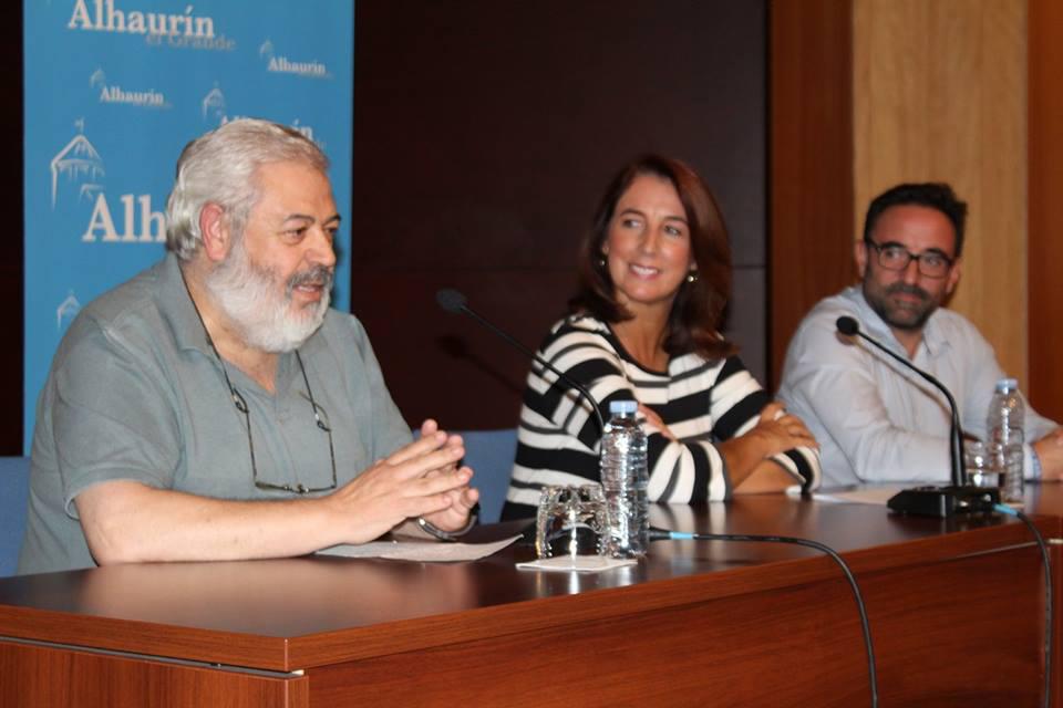 """Inaugurada la exposición """"Quijotes Ejemplares"""", con motivo del IV centenario de la muerte de Miguel de Cervantes"""