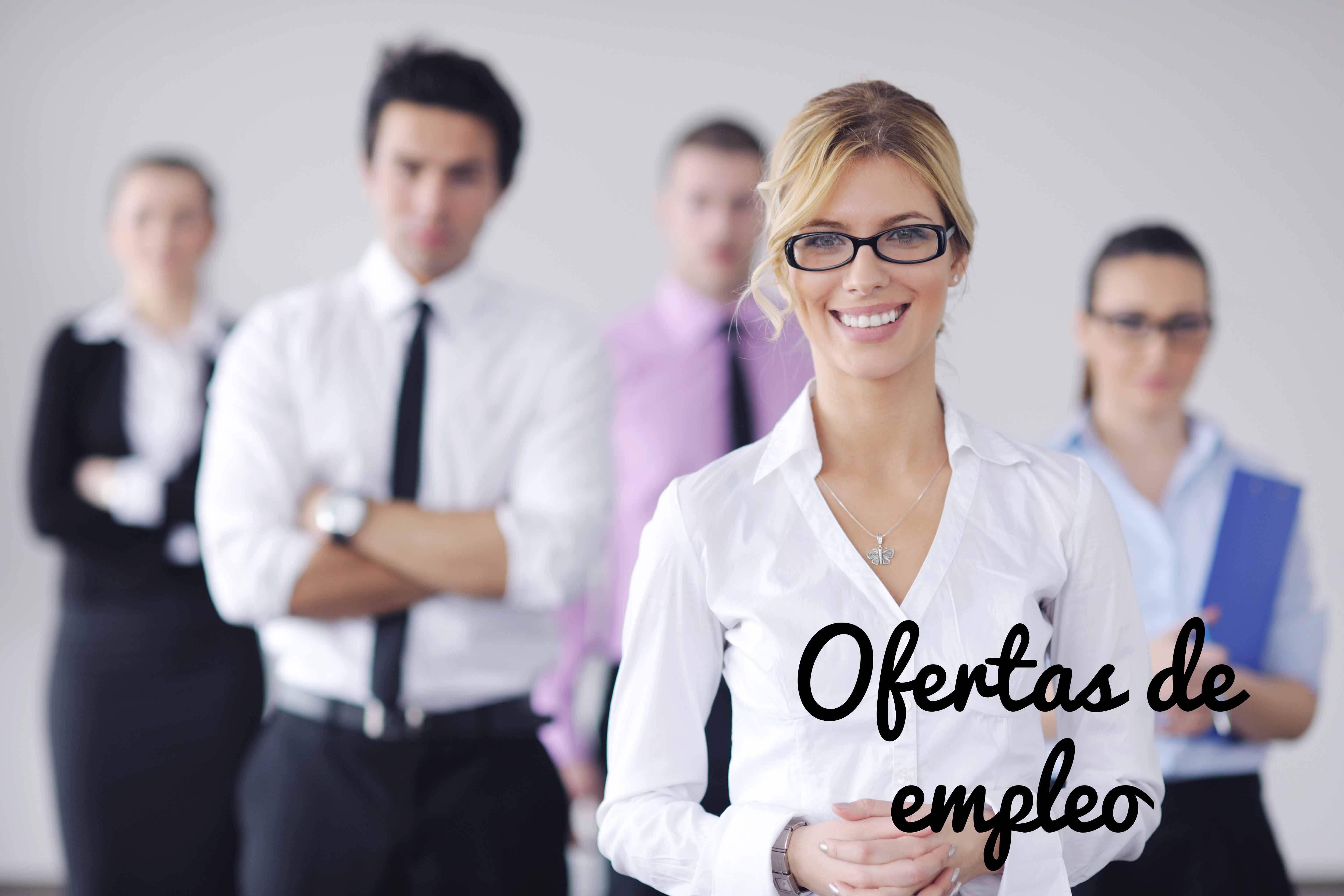 Ofertas de empleo ESD80