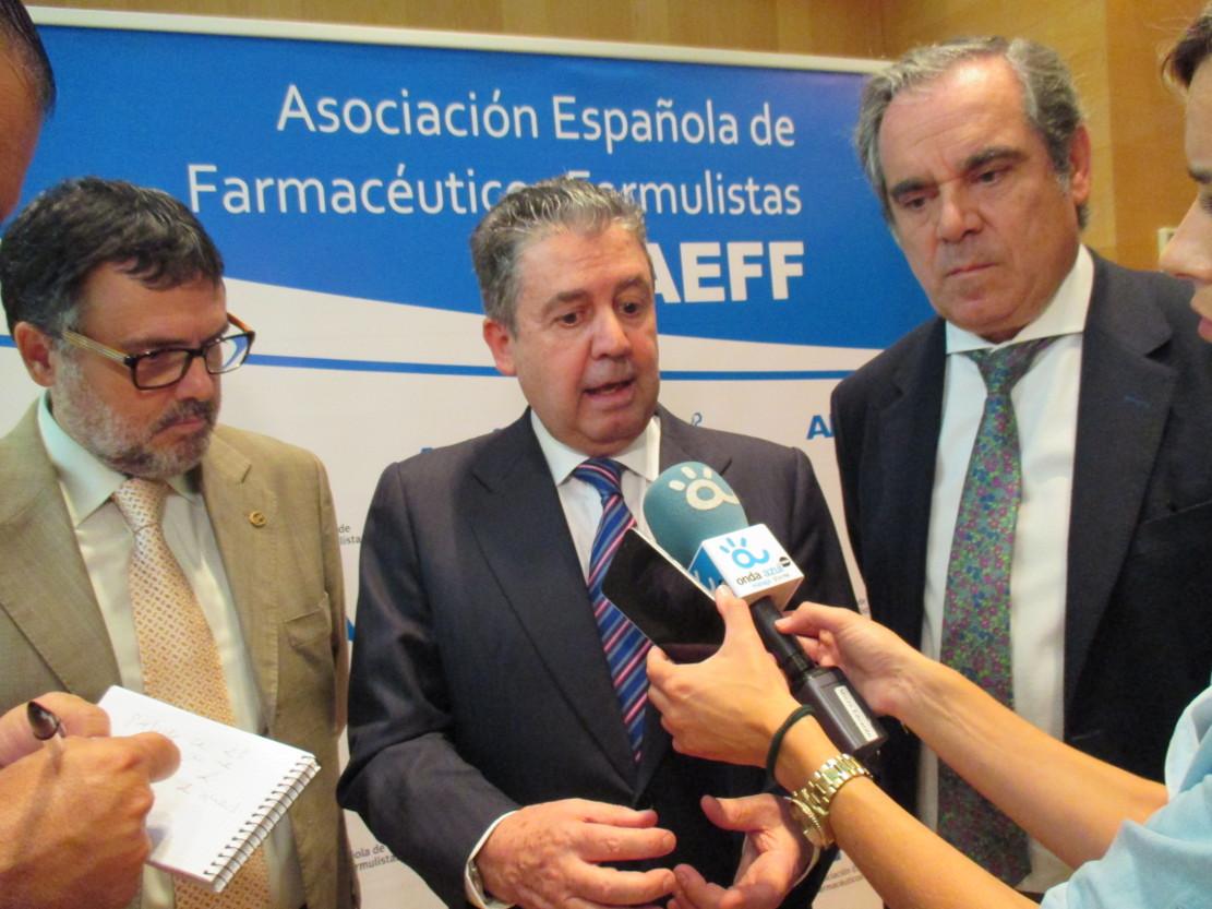 La Asociación Española de Farmacéuticos Formulistas apuesta por los medicamentos personalizados para mejorar la calidad de los tratamientos de los pacientes
