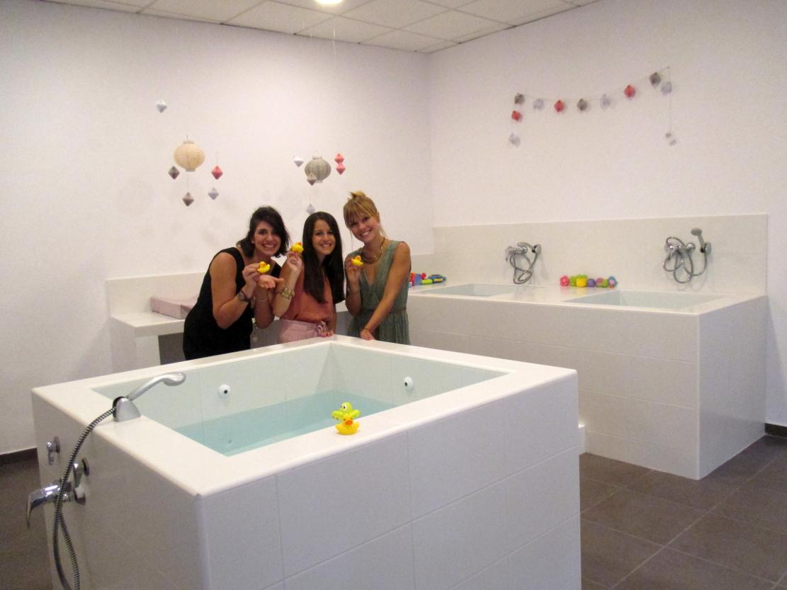 El Club Coccole inaugura un nuevo espacio para bebés y familias en Málaga