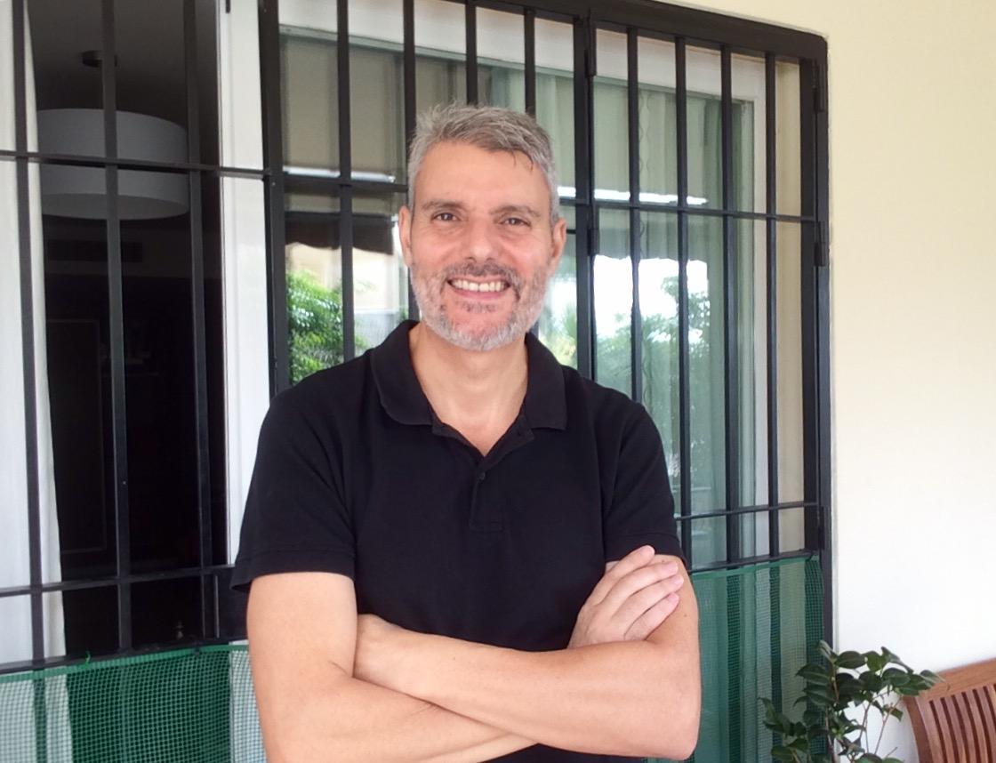 Un ex alumno de la Universidad de Málaga, cuarto finalista del Premio Planeta 2016