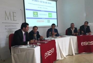 Martínez Echevarría Abogados asesora a las empresas malagueñas en su acceso al mercado alternativo bursátil, MAB