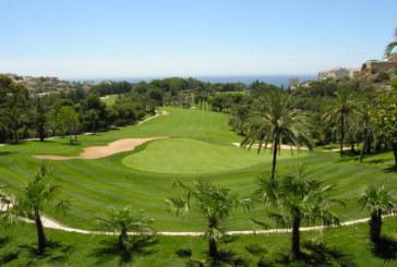 Golf Torrequebrada celebra tres importantes competiciones en el mes de noviembre