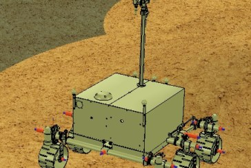 La UMA colabora con la Agencia Espacial Europea en un proyecto de robótica espacial