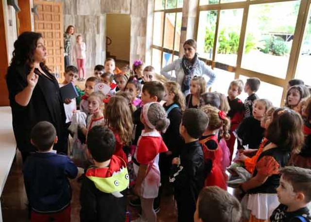 El proyecto pedagógico Fancine trata de formar en valores y acercar el cine a los niños