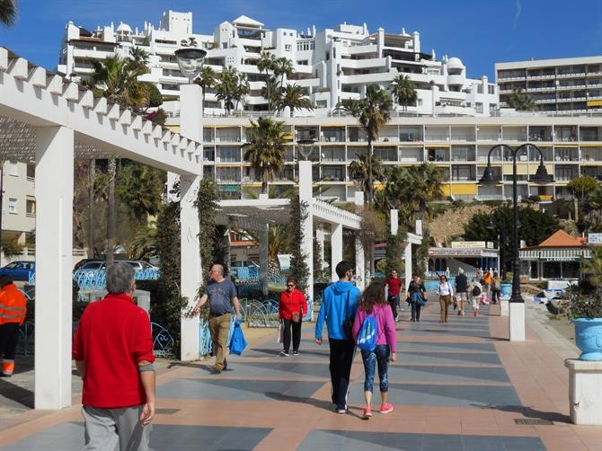 Hoteliers on the Costa del Sol planning to reject the winter schedule