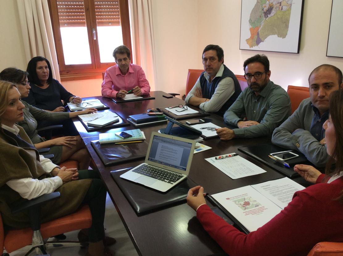 El Ayuntamiento convoca a las asociaciones, colectivos y vecinos a participar en la elaboración de la Estrategia de Desarrollo Urbano EDUSI